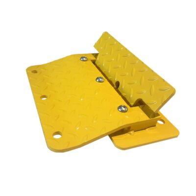 Flow plate