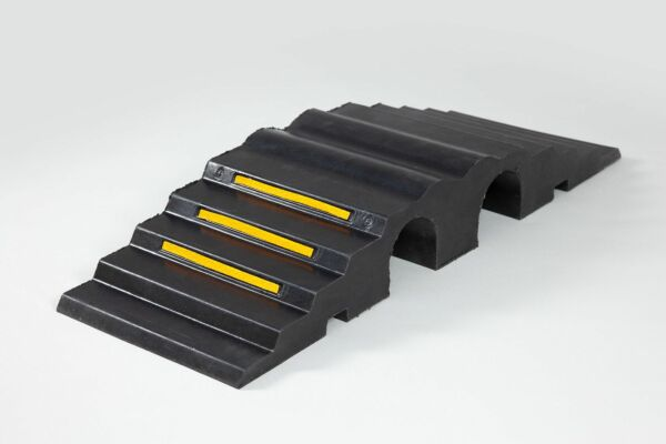 2 channel Hose protector