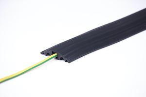 5-Kanal Flexibler Kabelkanal